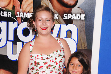 Alexys Nycole Sanchez 'Grown Ups 2' Premieres in NYC — Part 3