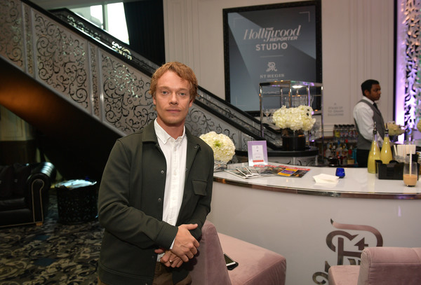 The Hollywood Reporter TIFF Studio Presented By St. Regis, MAC, And Martell