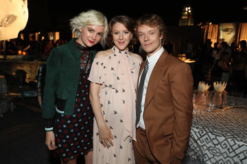 "Alfie Allen Premiere Of HBO's ""Game Of Thrones"" Season 7 - After Party"