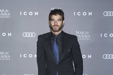 Alfonso Bassave 'Icon' Awards 2016