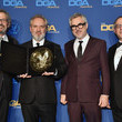 Alfonso Cuarón 72nd Annual Directors Guild Of America Awards - Press Room