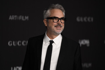 Alfonso Cuaron 2019 LACMA Art And Film Gala Presented By Gucci - Arrivals