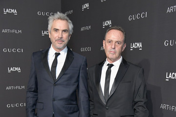 Alfonso Cuaron 2018 LACMA Art + Film Gala Honoring Catherine Opie And Guillermo Del Toro Presented By Gucci - Red Carpet