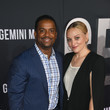 Alfonso Ribeiro Paramount Pictures' Premiere Of 'Gemini Man' - Red Carpet