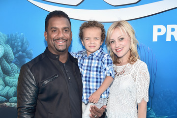 Alfonso Ribeiro The World Premiere of Disney-Pixar's 'Finding Dory'