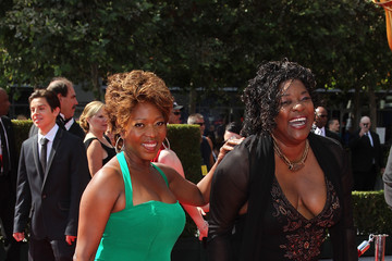 Alfre Woodard and loretta devine