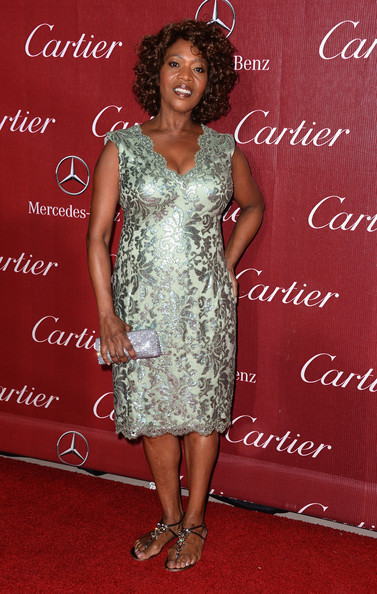 Alfre Woodard - 25th Annual Palm Springs  International Film Festival Awards Gala - Arrivals