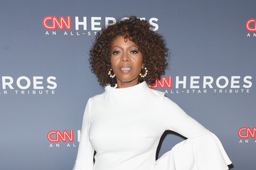 Alfre Woodard CNN Heroes 2017 - Red Carpet Arrivals