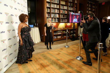 Alfre Woodard IFP's 29th Annual Gotham Independent Film Awards - Backstage