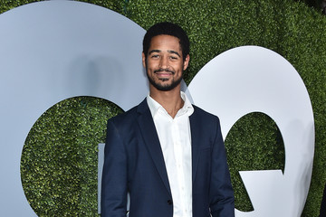 Alfred Enoch 2016 GQ Men of the Year Party - Arrivals