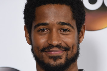 Alfred Enoch Disney ABC Television Group Winter TCA Press Tour