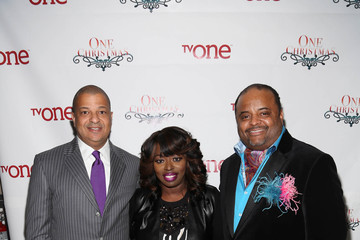 Alfred Liggins TV One's One Christmas Holiday Variety Special