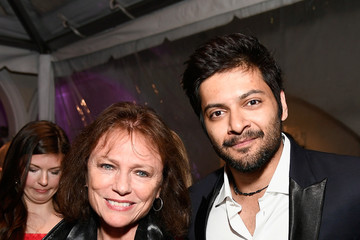 Ali Fazal GREAT British Film Reception Honoring The British Nominees of The 90th Annual Academy Awards - Inside
