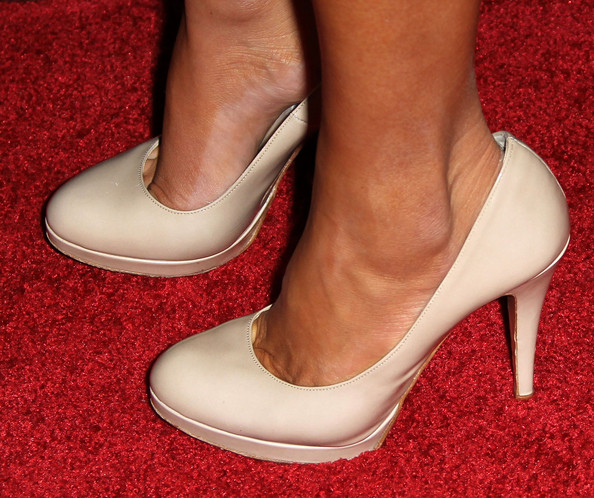 """Premiere Of """"Waiting For Forever"""" - Arrivals"""