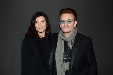Ali Hewson Dior Homme : Photocall - Paris Fashion Week - Menswear F/W 2017-2018