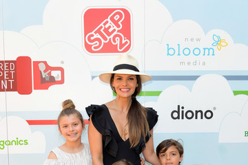 Ali Landry Step2 Presents 7th Annual Celebrity Red CARpet Event by New Bloom Media Benefitting Baby2Baby