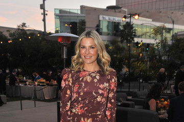 Ali Larter American Friends Of The Israel Philharmonic Orchestra Los Angeles Gala 2018