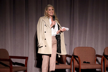 Ali Larter 'Momentum Shift' Film Premiere Highlights Orangetheory's Inspiring, Female Founder Story And Other Tales Of The Power Of Community