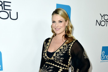 Ali Larter 'You're Not You' Premieres in LA
