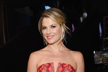 Ali Larter People's Choice Awards 2017 - Backstage