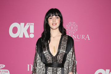 Ali Lohan OK! Magazine's So Sexy NYC Event
