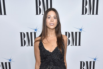 Ali Tamposi Broadcast Music, Inc (BMI) Honors Barry Manilow at the 65th Annual BMI Pop Awards - Red Carpet