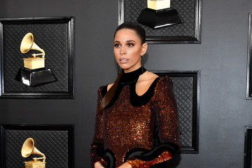 Ali Tamposi 62nd Annual GRAMMY Awards - Arrivals