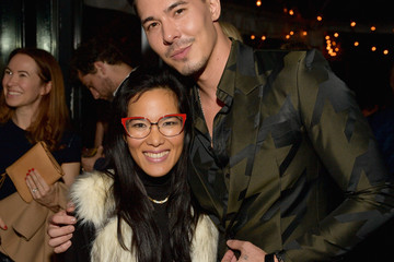 Ali Wong 2018 GQ Men Of The Year Party - Inside