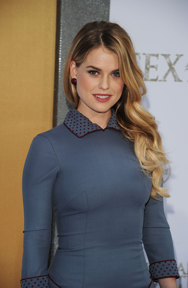city sex and the Alice eve