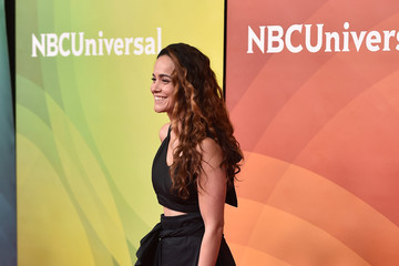 Alice Braga NBCUniversal Summer Press Day 2018 - Arrivals