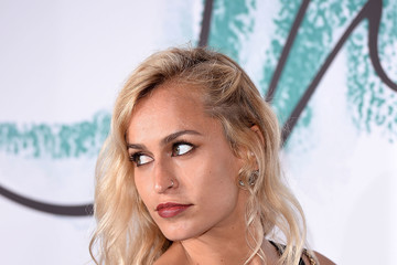 Alice Dellal The Serpentine Galleries Summer Party - Arrivals