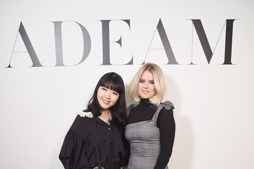 Alice Eve Adeam - Backstage - February 2019 - New York Fashion Week: The Shows
