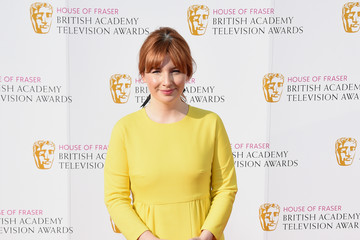 Alice Levine House of Fraser British Academy Television Awards 2016 - Red Carpet Arrivals