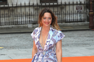Alice Temperley Royal Academy Summer Exhibition - Preview Party Arrivals