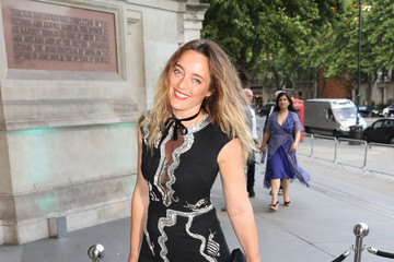 Alice Temperley V&A Summer Party - Arrivals