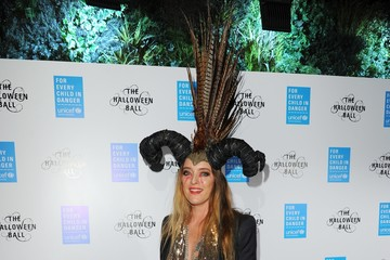 Alice Temperley UNICEF UK's Halloween Ball - Arrivals