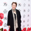 Alice Waters My Friend's Place 30th Anniversary Red Carpet and Gala