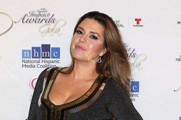 Alicia Machado 20th Annual NHMC Impact Awards Gala