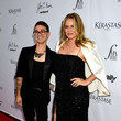 Alicia Silverstone The Daily Front Row 8th Annual Fashion Media Awards