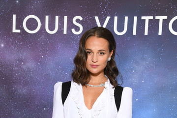 Alicia Vikander Entertainment  Pictures of the Month - September 2020