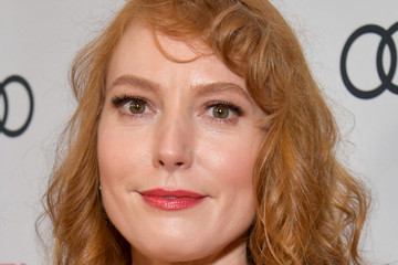 Alicia Witt AFI FEST 2019 Presented By Audi – Screening Of 'Marriage Story' – Red Carpet