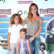 Alijah Mary Baskett Columbia Pictures And Sony Pictures Animation's World Premiere Of 'Hotel Transylvania 3: Summer Vacation' - Arrivals