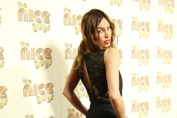Alina Puscau 'The Nice Guys' New York Screening