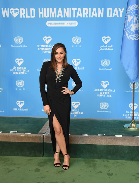 2016 World Humanitarian Day: One Humanity Event