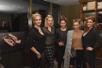Alisia Leibel Established Jewelry by Nikki Erwin Launch Party