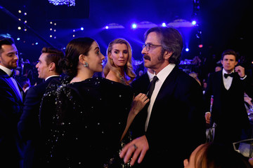 Alison Brie Betty Gilpin 25th Annual Screen Actors Guild Awards - Inside