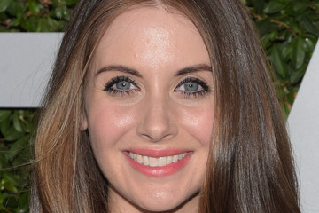 Alison Brie 'Young Hollywood' Launch in Beverly Hills