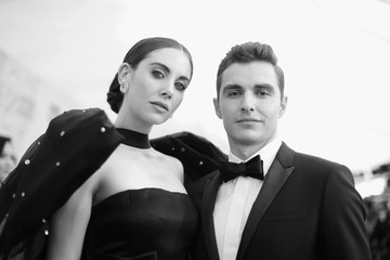 Alison Brie Dave Franco 25th Annual Screen Actors Guild Awards - Red Carpet