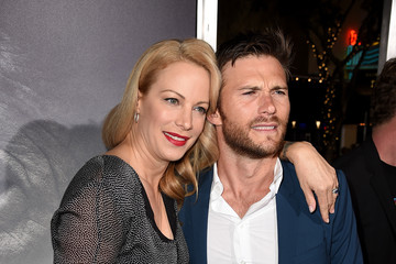 Alison Eastwood Premiere of Warner Bros. Pictures' 'The Mule' - Red Carpet
