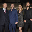 Alison Eastwood Premiere of Warner Bros. Pictures' 'The 15:17 to Paris' - Red Carpet